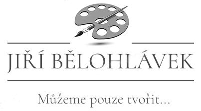 Jiří Bělohlávek - Abstraktní obrazy